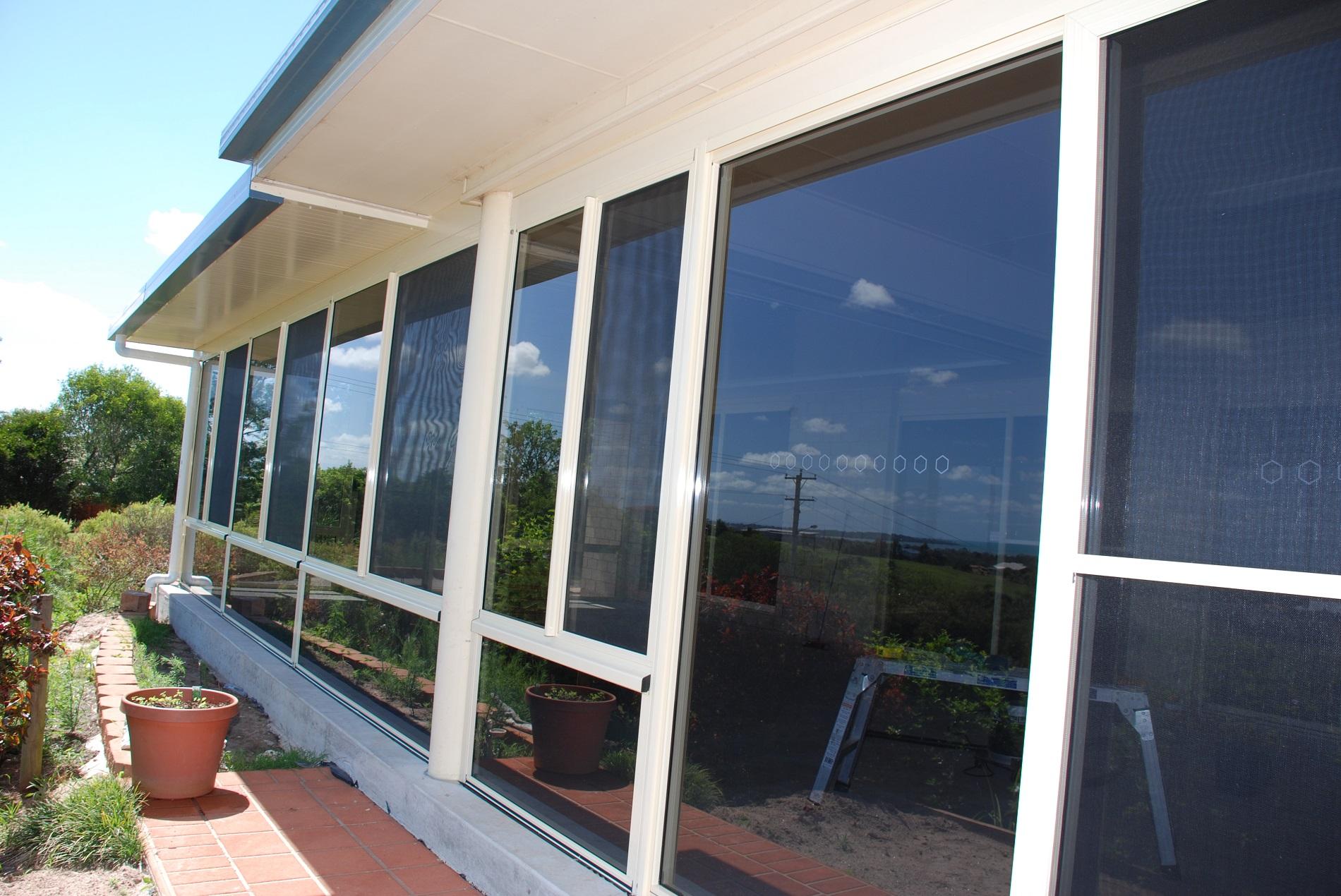 Doors u0026 Windows & Franks Home Décor Centre: Hervey Bay Door and Window Installation