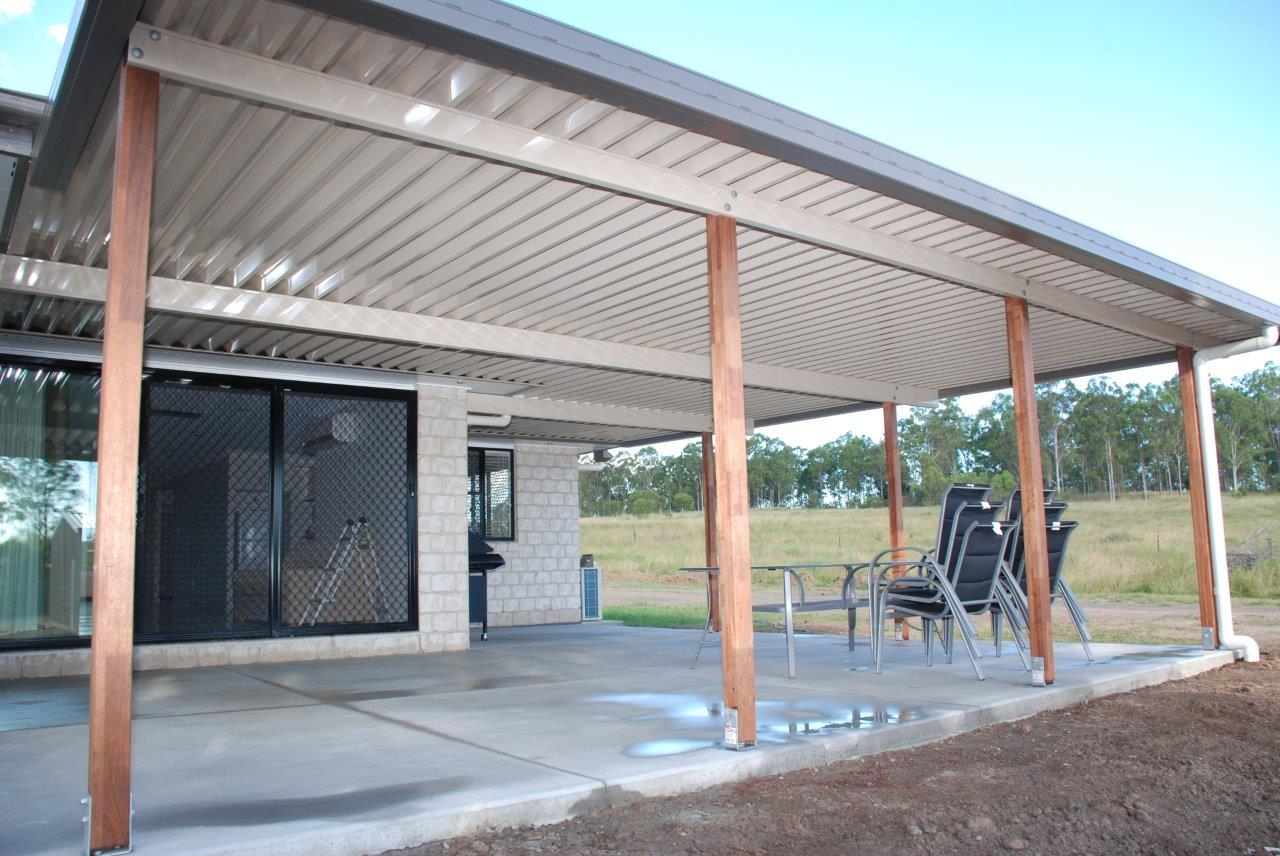 Patios and carports franks home decor for Backyard carport designs