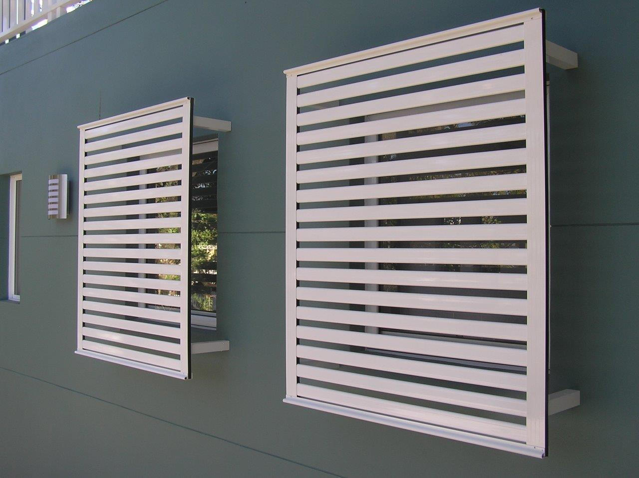 Slats And Privacy Screens Franks Home Decor