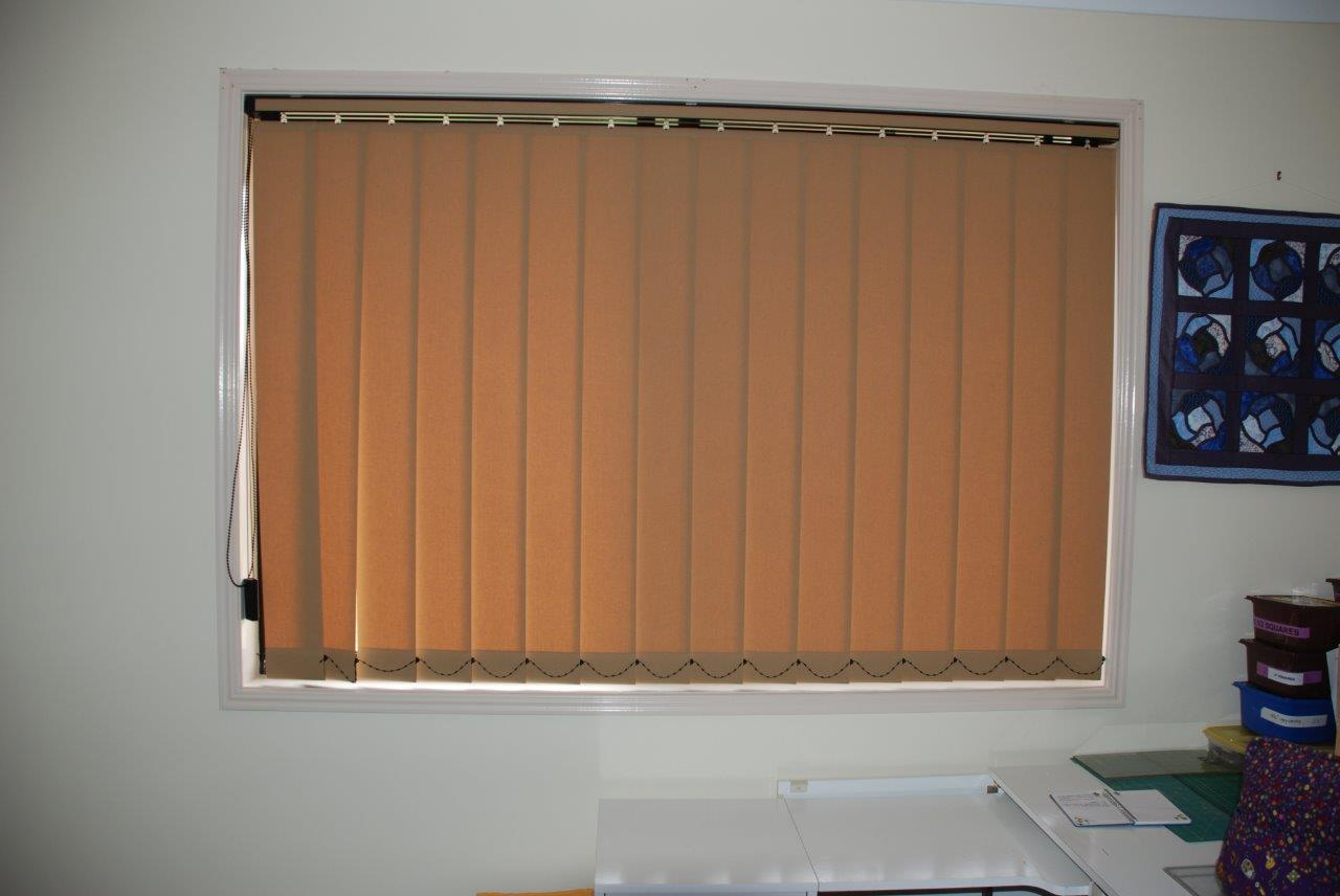 Vertical Blinds 1 Franks Home Decor