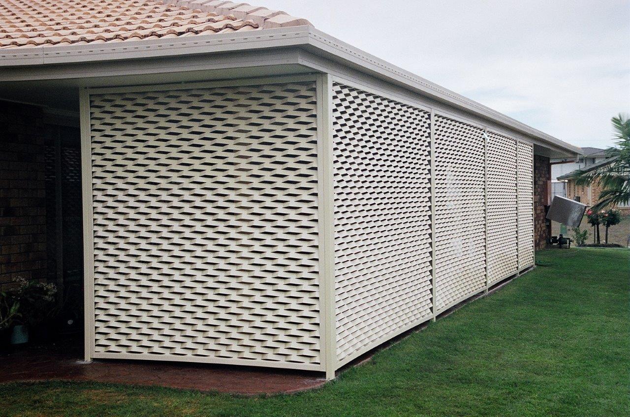 Slats And Privacy Screens Franks Home Decor
