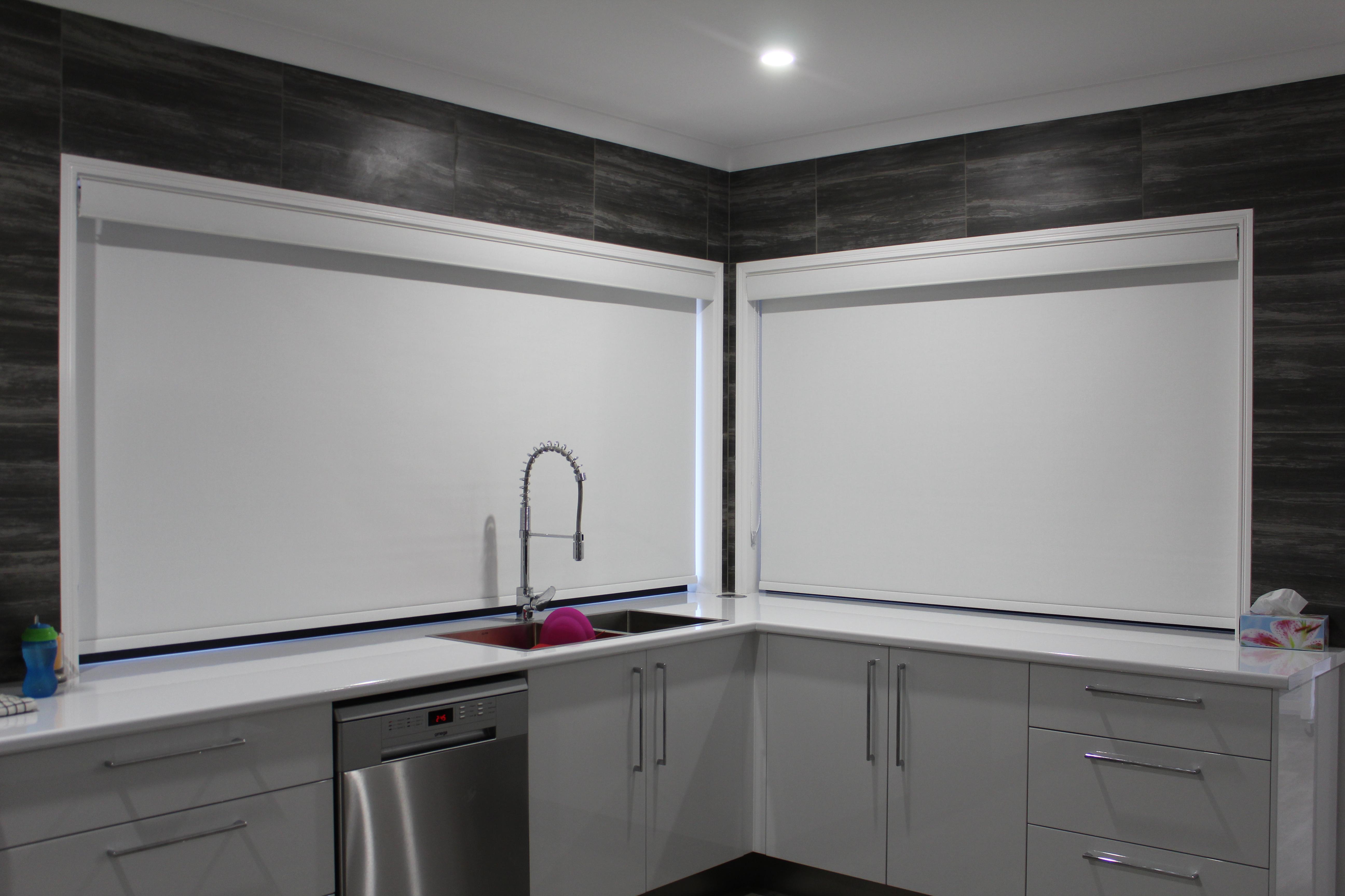 Franks home d cor centre internal blinds installation in hervey bay Home decorators blinds installation
