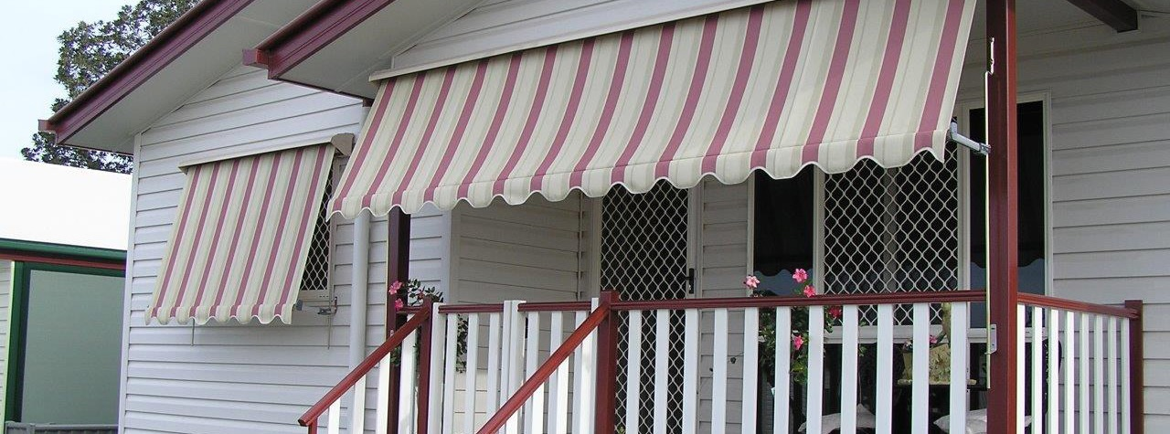 Sunmatic AWNINGS